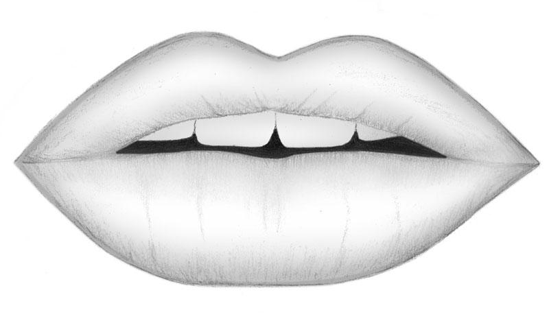 Maquillage Permanent Josée Lemieux - contour lèvres