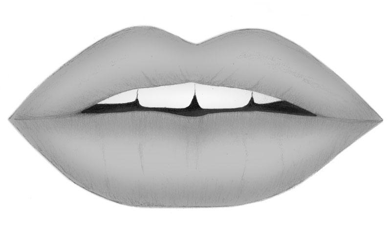 Maquillage Permanent Josée Lemieux - Rouge lèvres