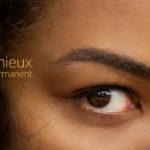 maquillage permanent sourcils - Josée Lemieux