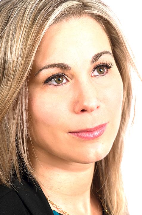 Josee Lemieux Maquillage Permanent