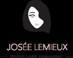 Maquillage permanent — Rive-Sud — Sherbrooke — Trois-Rivières | Josée Lemieux